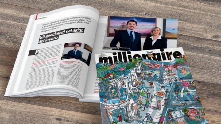 Intervista su Millionaire
