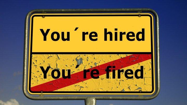Il licenziamento ai tempi del COVID-19: cosa serve sapere ad un imprenditore